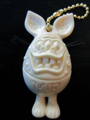 MYSTERIOUS FINK IVORY(COLLECTIBLES!!!)サブ画像