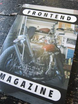 FRONTEND MAGAZINE Vol.18(OTHERS)メイン画像
