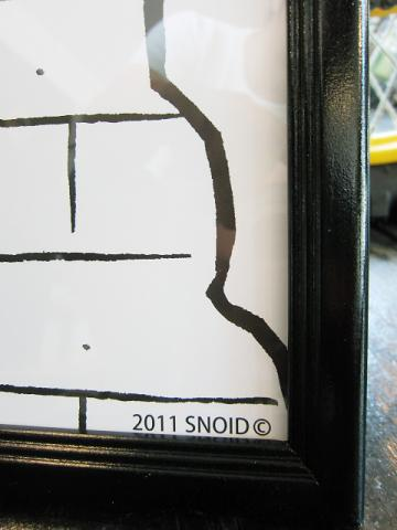 SNOID WINTER POSTER(SNOID)サブ画像