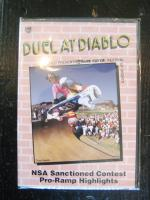 "DUEL AT DIABLO ""PRO-RAMP"" DVD"