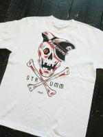OUTLOW SKULL WHITE