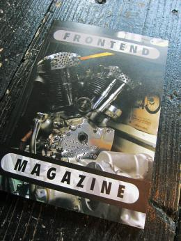 FRONTEND MAGAZINE Vol.14(OTHERS)メイン画像